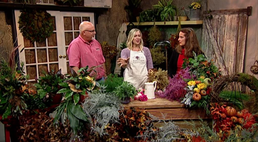 Gardener's Hotline with Karen Stauderman: Cut Foliage